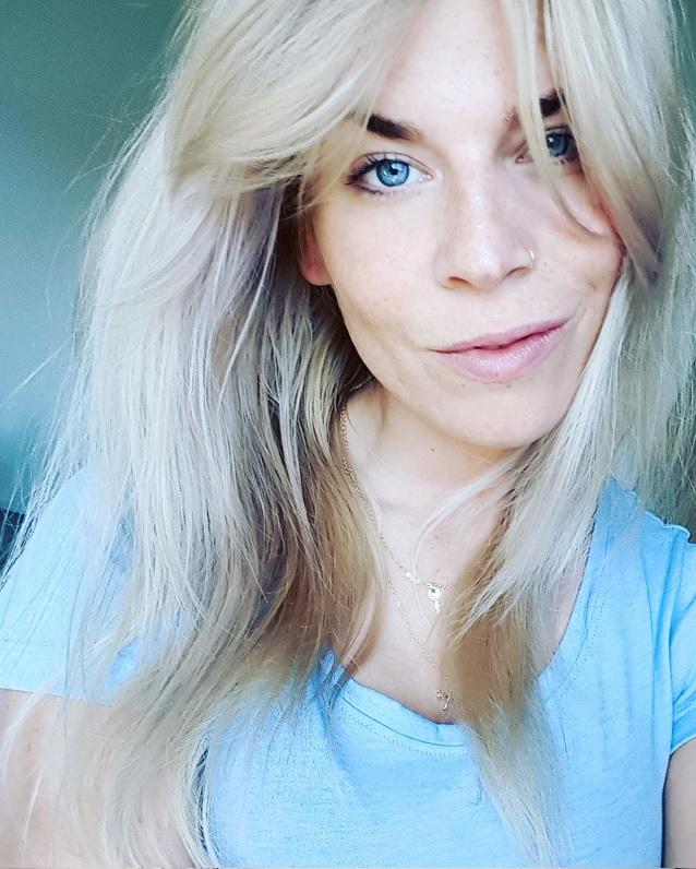 Suzanne Hengeveld